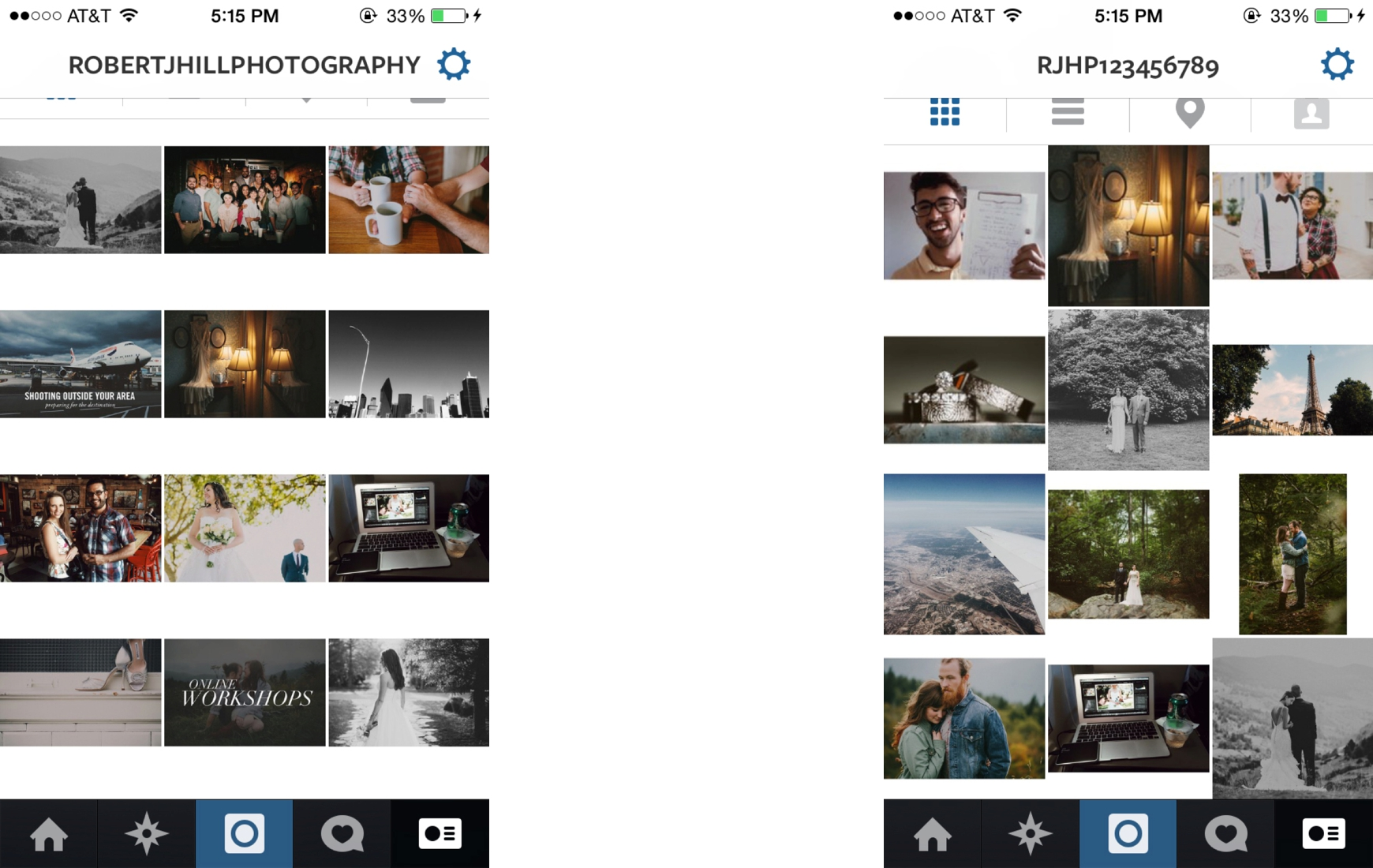 how to find out when you joined instagram