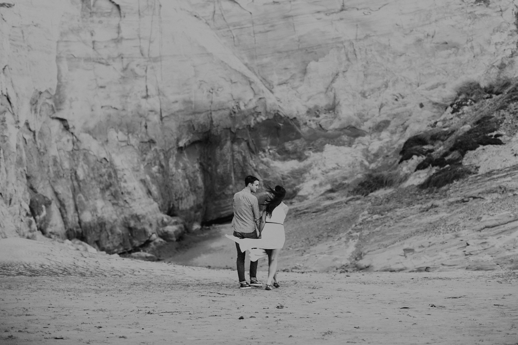 Oregon Wedding Photographer Cape Kiwanda