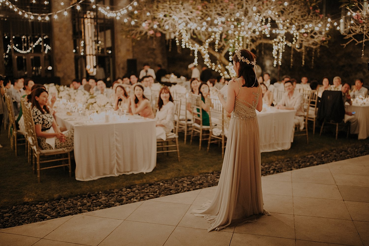 Bali Destination Wedding