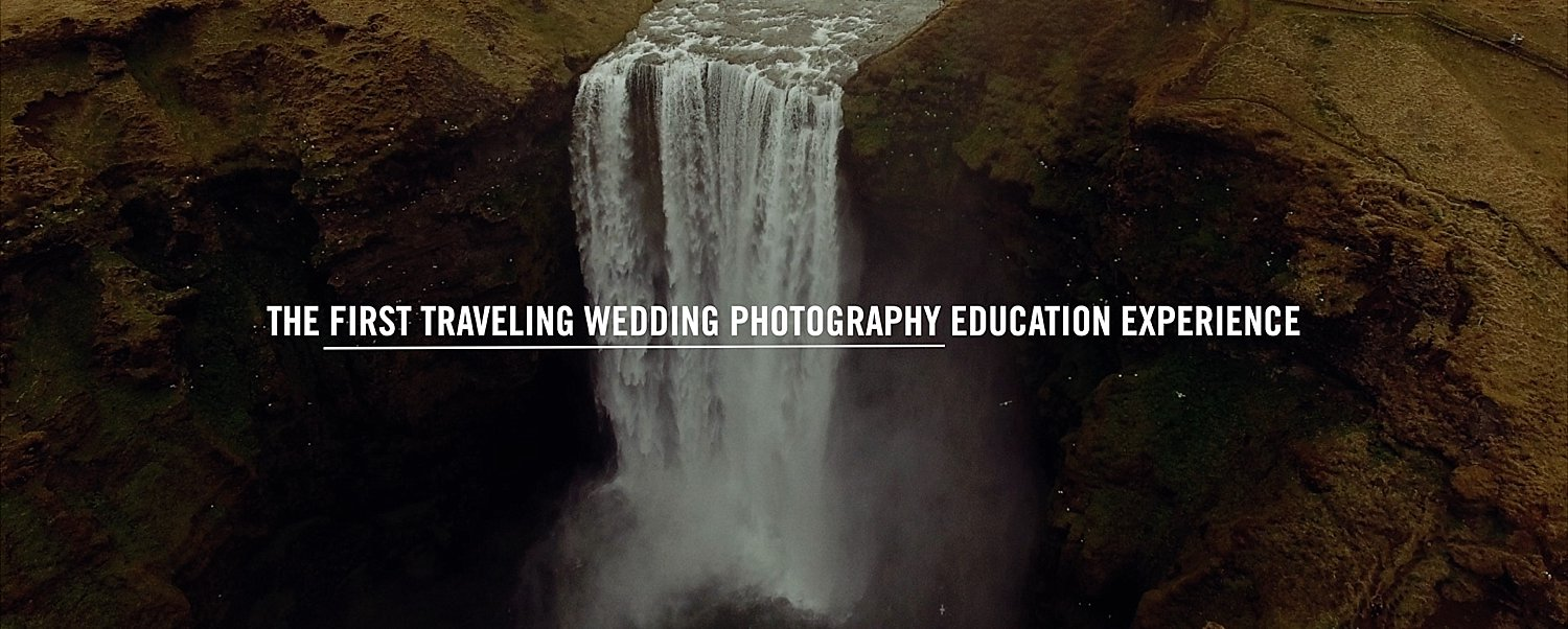 Roadtrip Traveling Wedding Photography Workshop By Robert J Hill