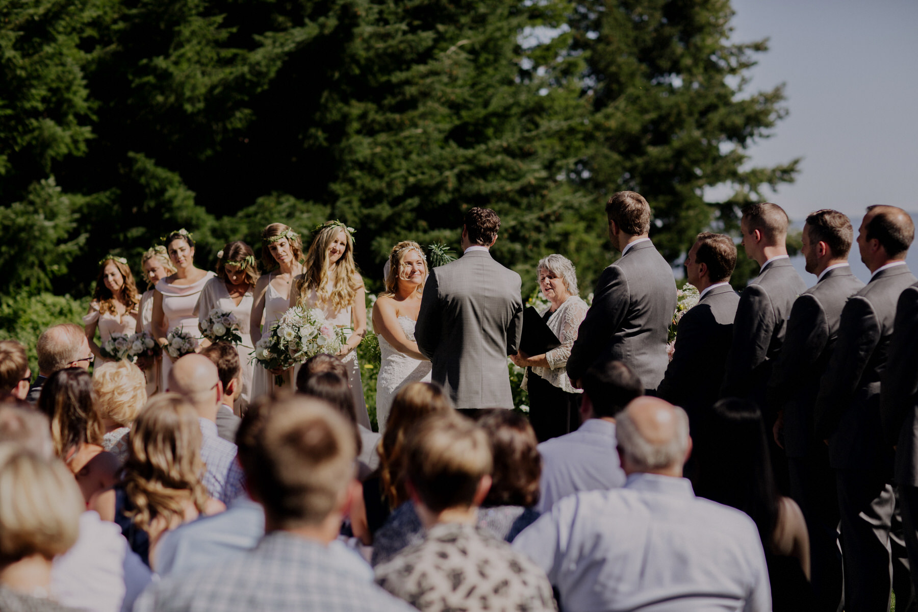 Best Washington Wedding Venue
