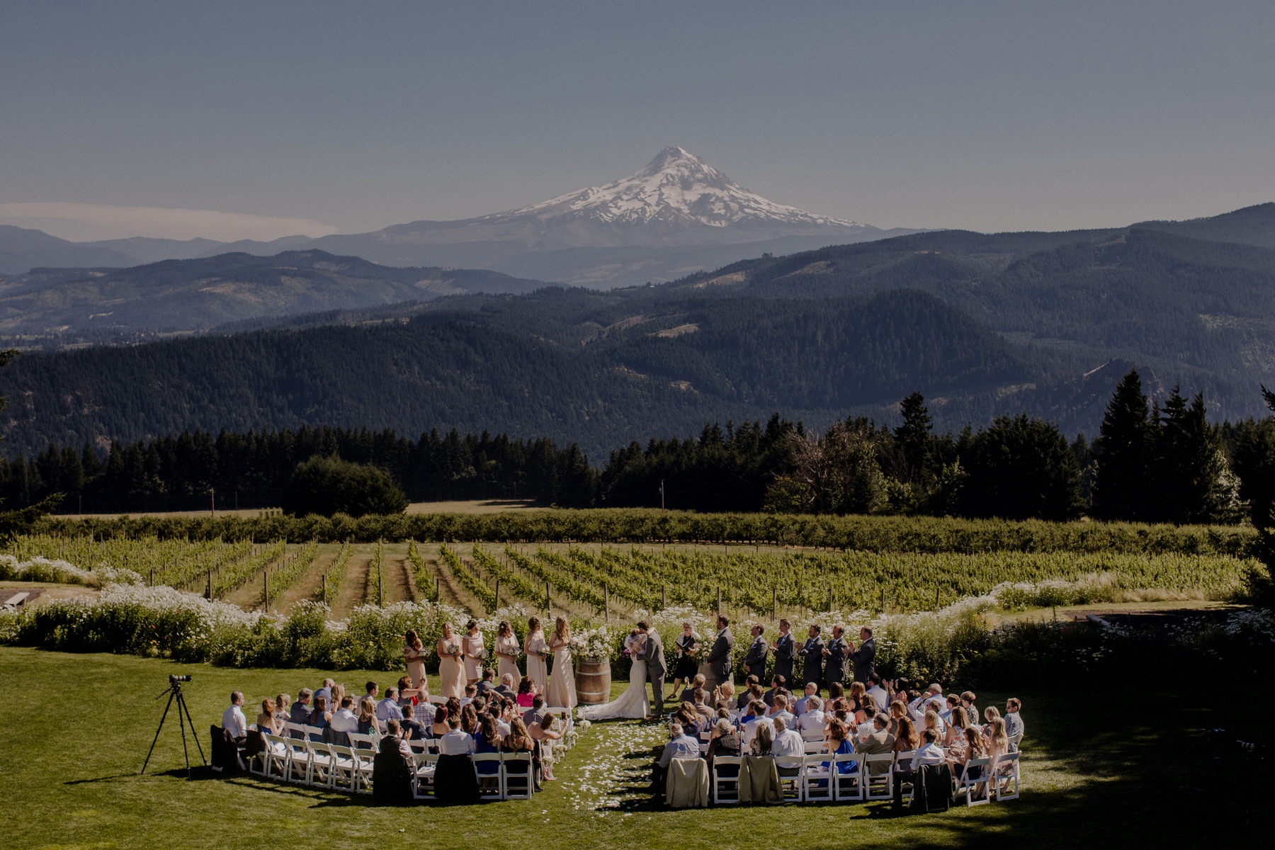 columbia river gorge venues