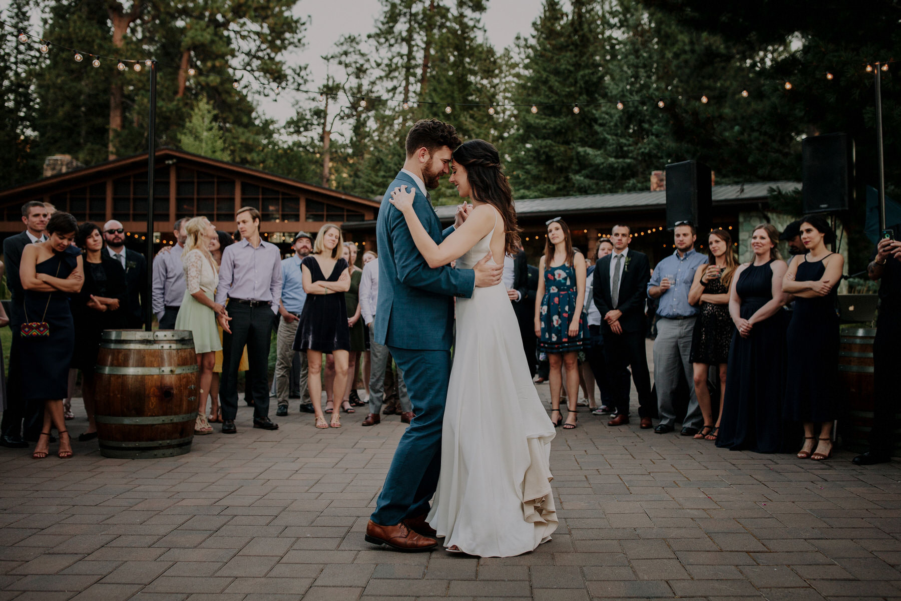bend oregon wedding venues for outdoor weddings
