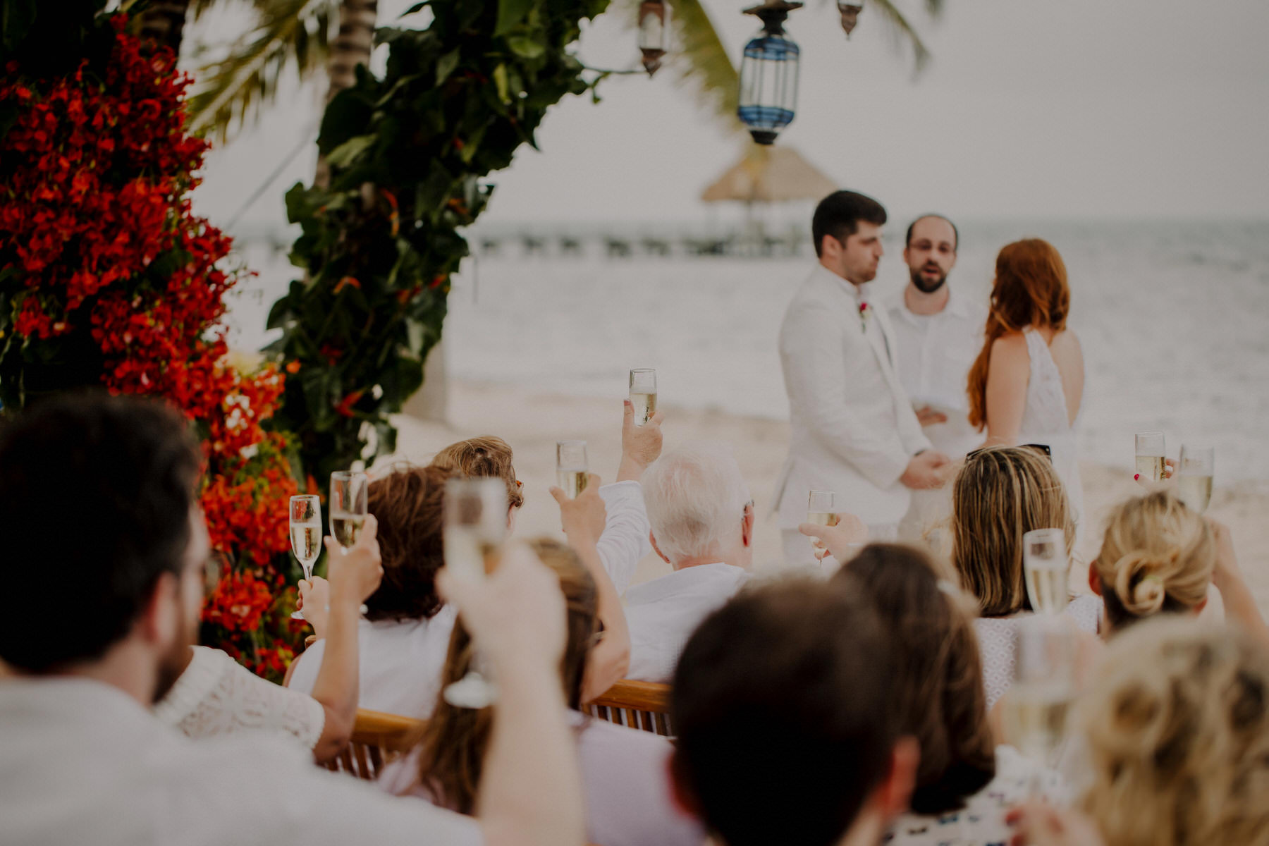 placencia destination wedding