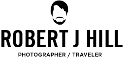 Robert J Hill logo